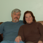Lou & Janice