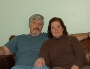 Lou & Janice Gray