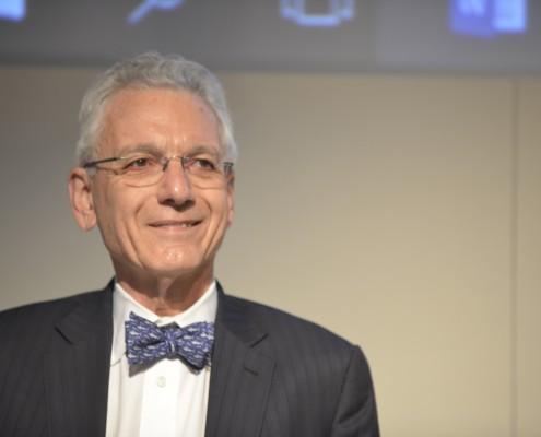 MLAC Executive Director Lonnie Powers