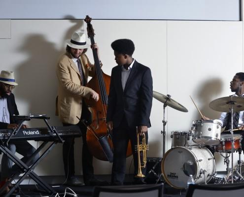 J. Taitt Jazz Quartet
