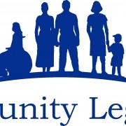 Community Legal Aid logo