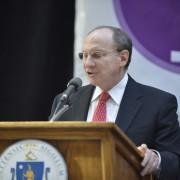 Chief Justice Ralph Gants