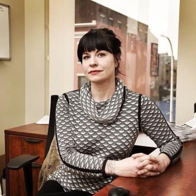CLA Attorney Alyssa Golden